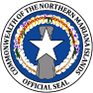 Coat of arms: Northern Mariana Islands